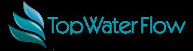 Top Water Flow Logo